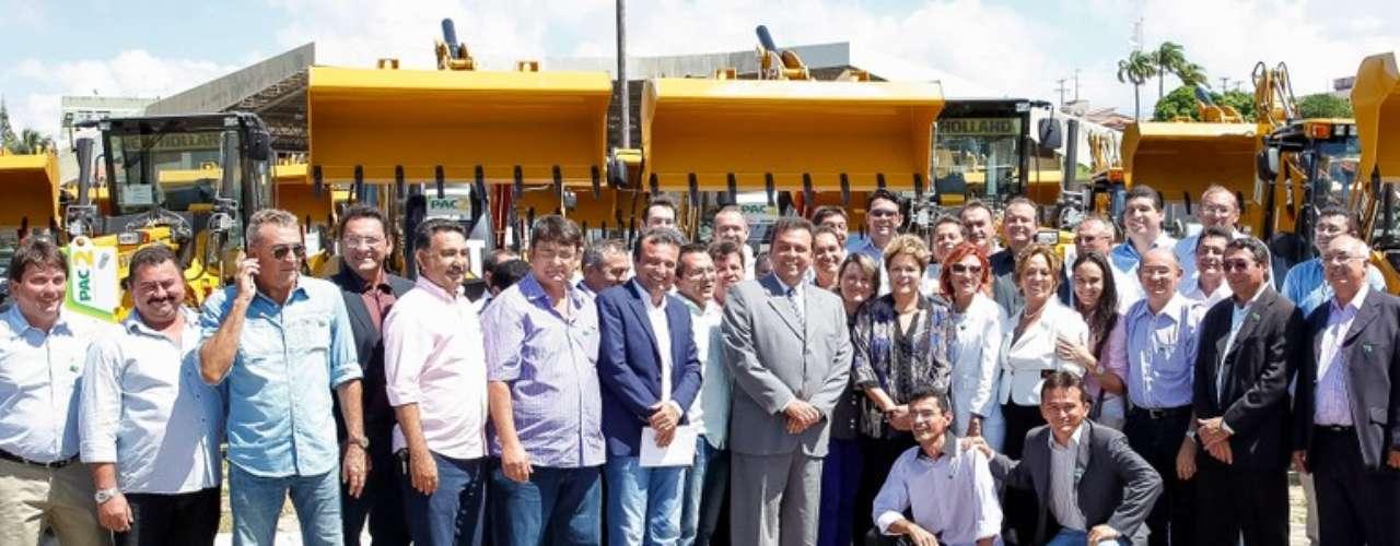 Segundo o governo, os equipamentos serão encaminhados às cidades beneficiadas após o treinamento dos operadores, que acontecerá entre 4 e 25 de junho
