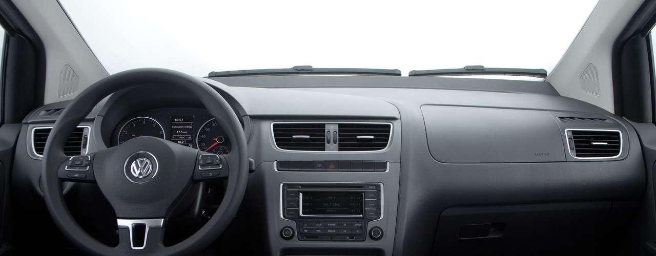 O Fox Blue Motion 2014 é o primeiro carro da Volkswagen equipado com motor 1.0 l de 3 cilindros no Brasil