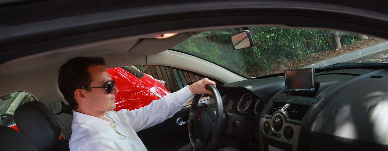 Carro com câmbio automático requer cuidado do motorista na hora de dirigir