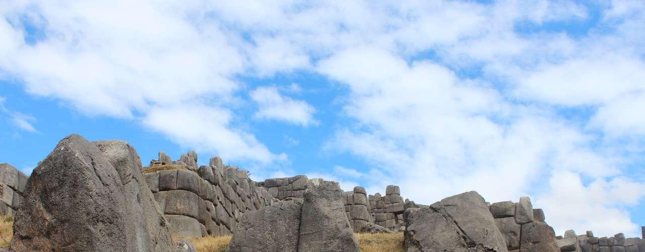 A região de Cusco reúne alguns dos principais sitíos arqueológicos incas