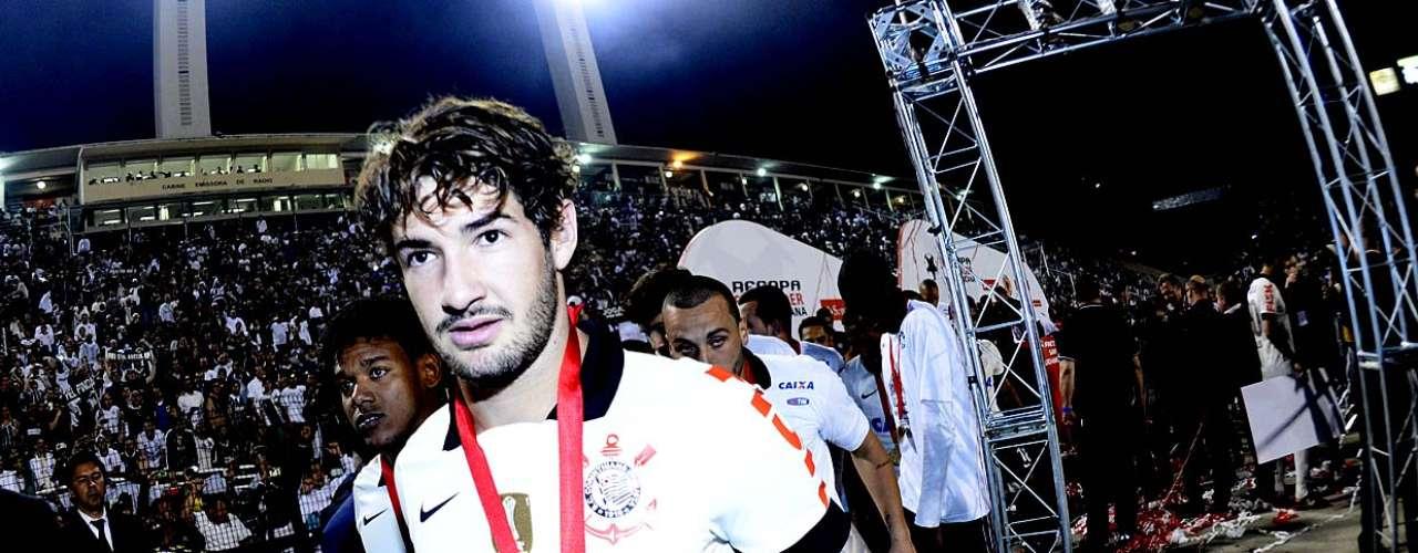 No placar agregado, Corinthians venceu São Paulo por 4 a 1