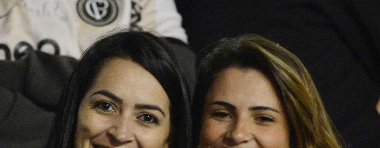 17/7 - Corinthians x São Paulo