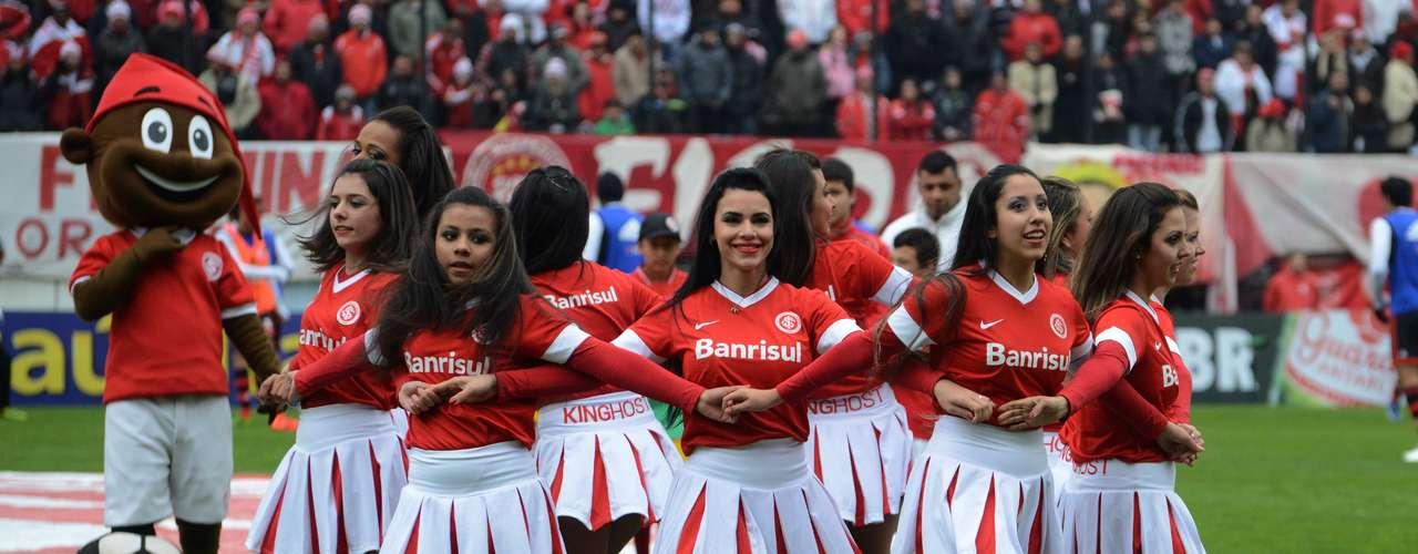 21/07 - Inter x Flamengo