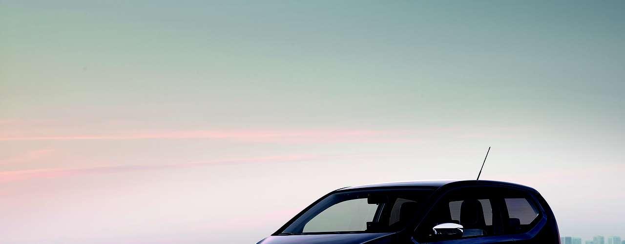 Contudo, a Volkswagen não confirma que o veículo será seu novo modelo de entrada