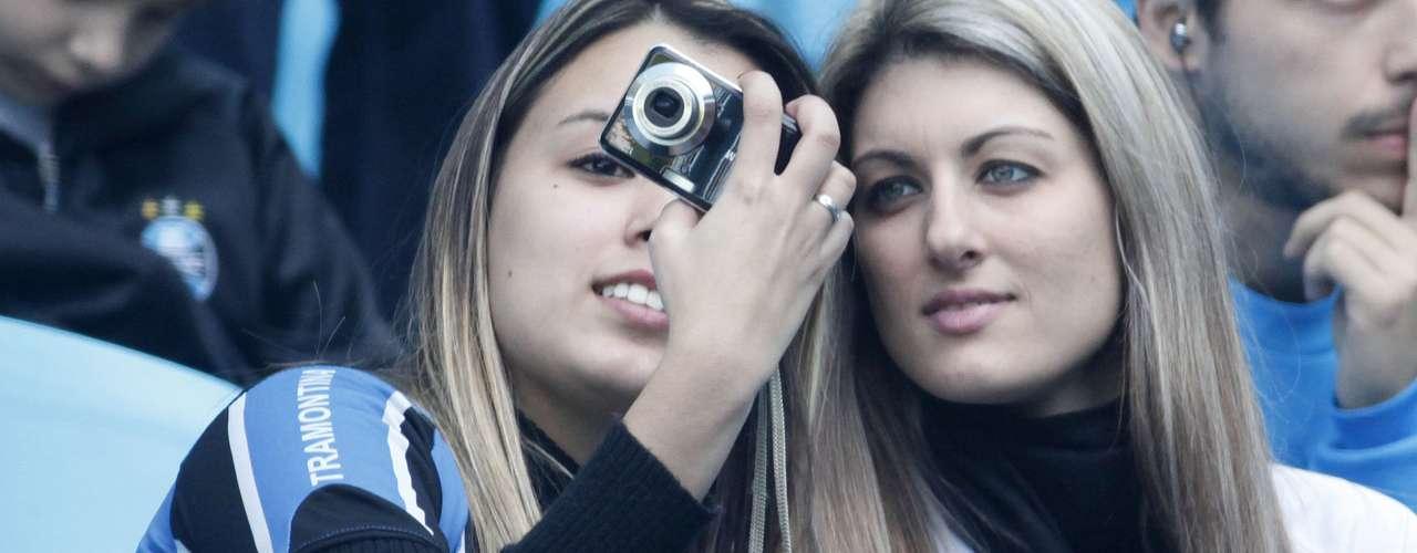 04/08 - Grêmio x Internacional