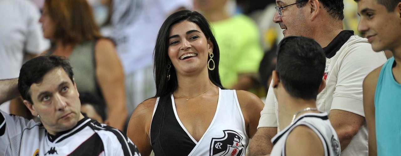 04/08 - Vasco x Botafogo
