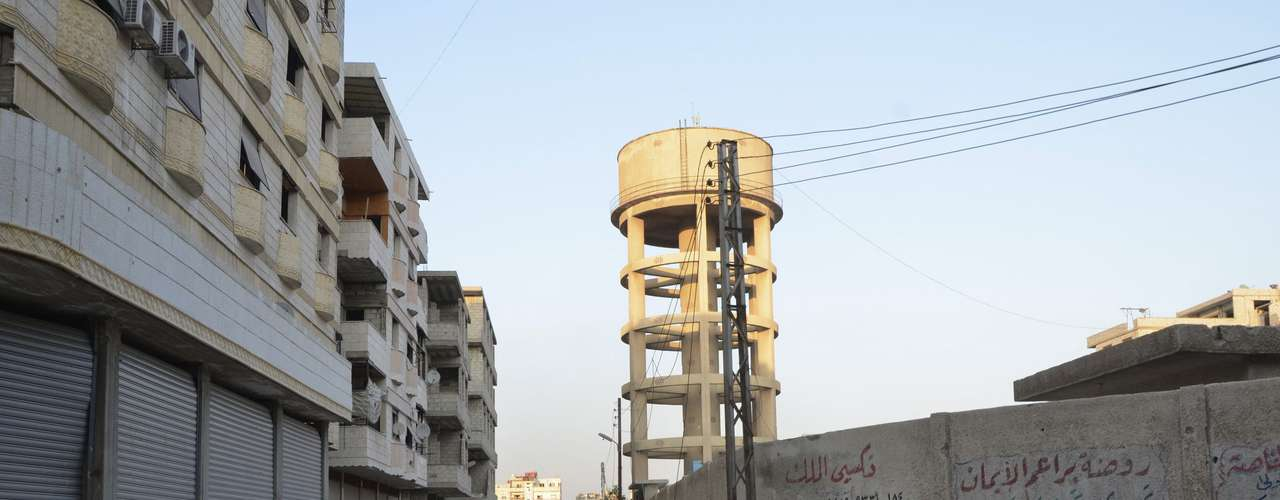 Mais de mil pessoas podem ter morrido no ataque químico, segundo opositores do regime de Bashar al-Assad