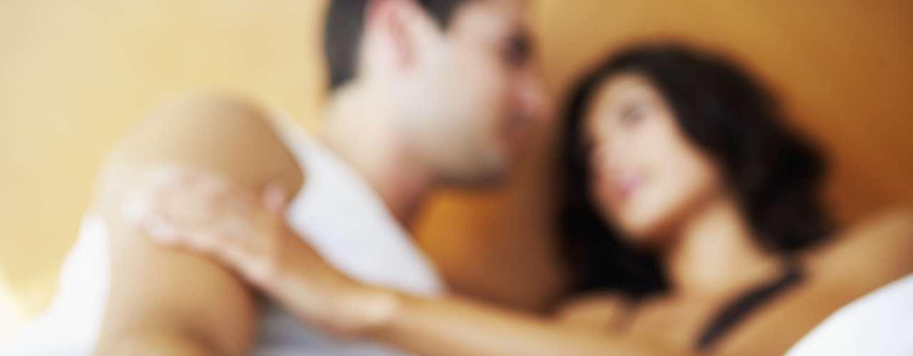 A especialista em sexo Emily Morse acredita que a pior pergunta é: \