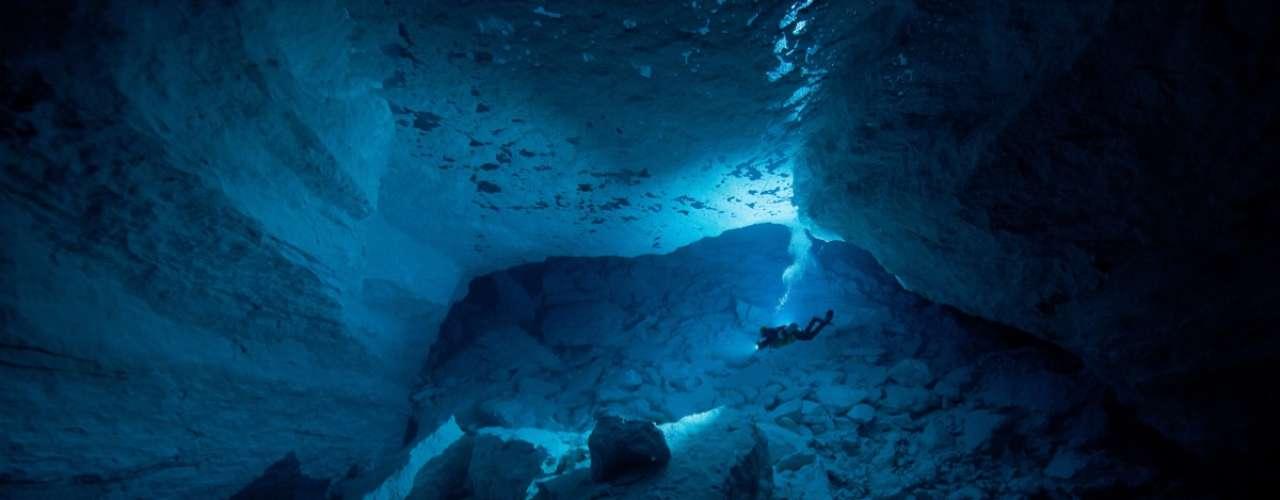 Weebubbie Cave, Austrália