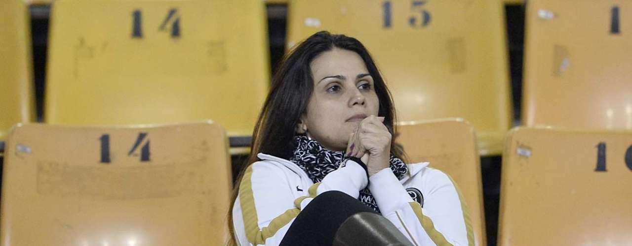 28/08 - Corinthians x Luverdense