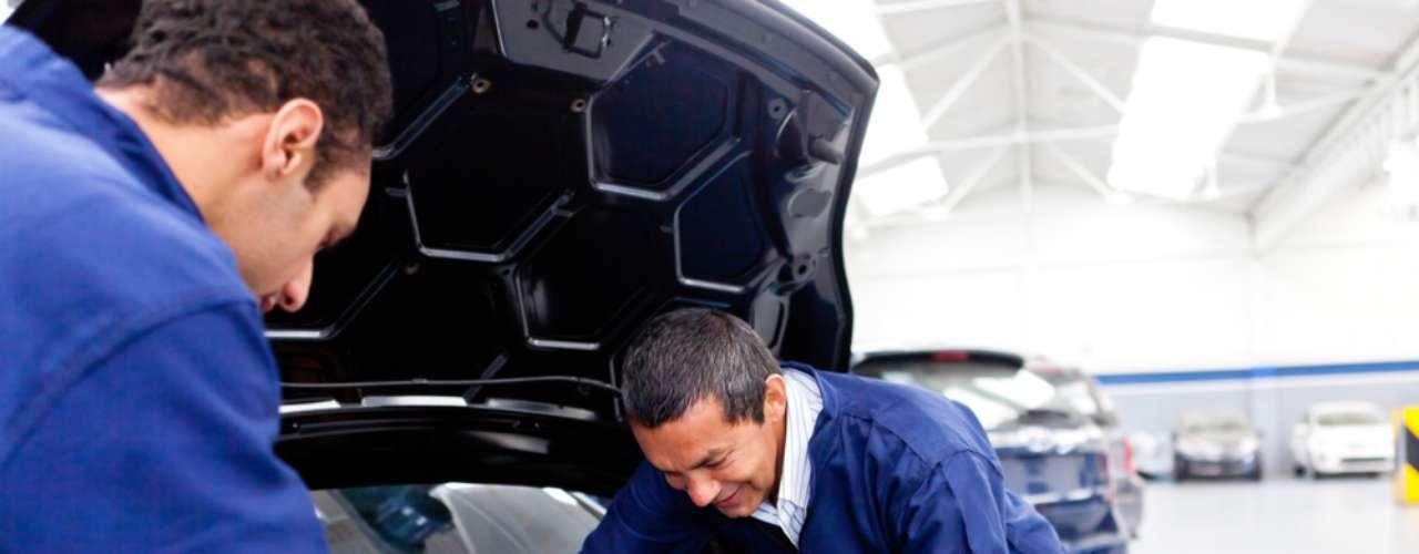 Prevenir é melhor que remediar. Faça a manutenção preventiva do seu carro, seja ele oito ou dezesseis válvulas