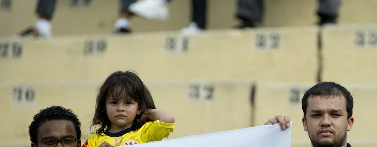 15/09 - Corinthians x Goiás