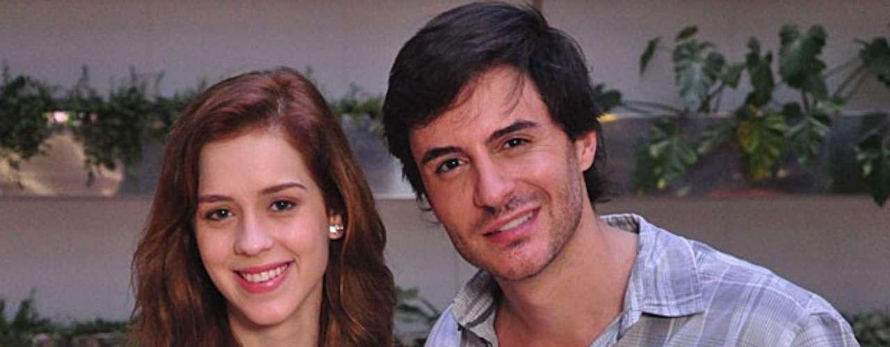 Natasha (Sophia Abrahão) deixará Thales (Ricardo Tozzi) ainda mais confuso