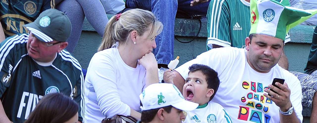 28/09 - Palmeiras x América-RN
