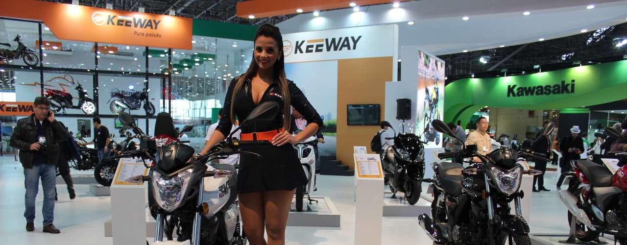 Keeway RKS 125