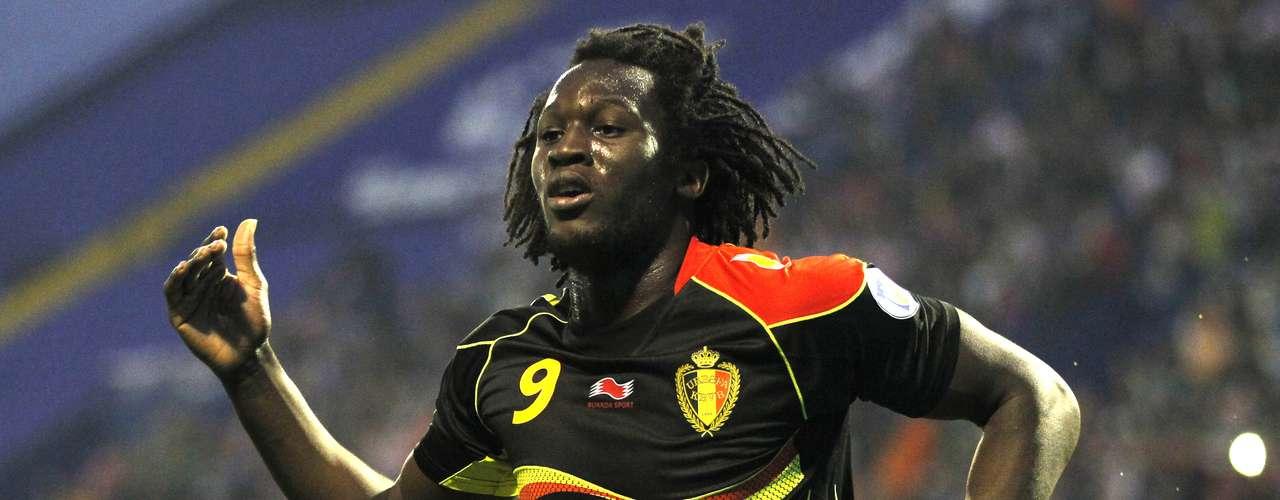 Bélgica - campeã do Grupo A das Eliminatórias da Europa