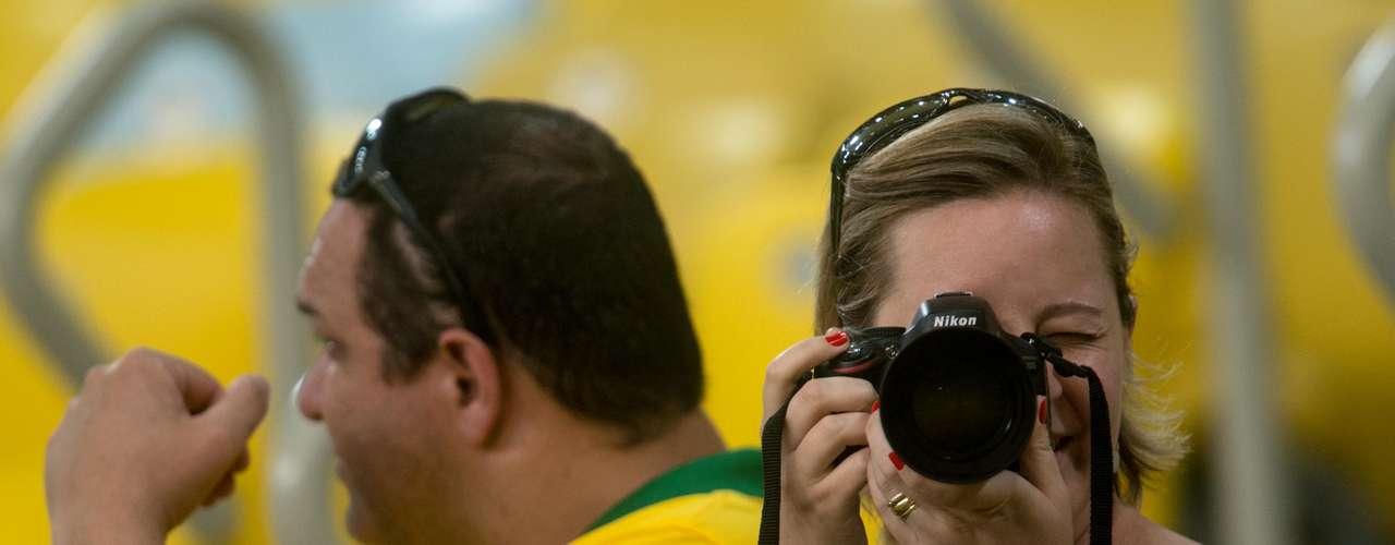 02/10 - Botafogo x Fluminense