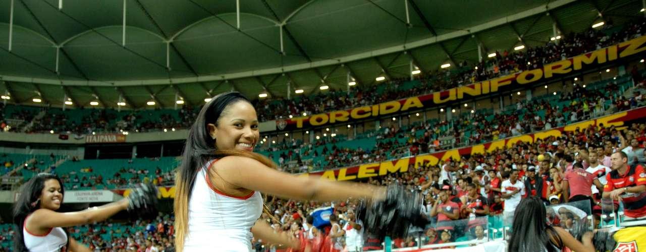 02/10 - Vitória x Goiás