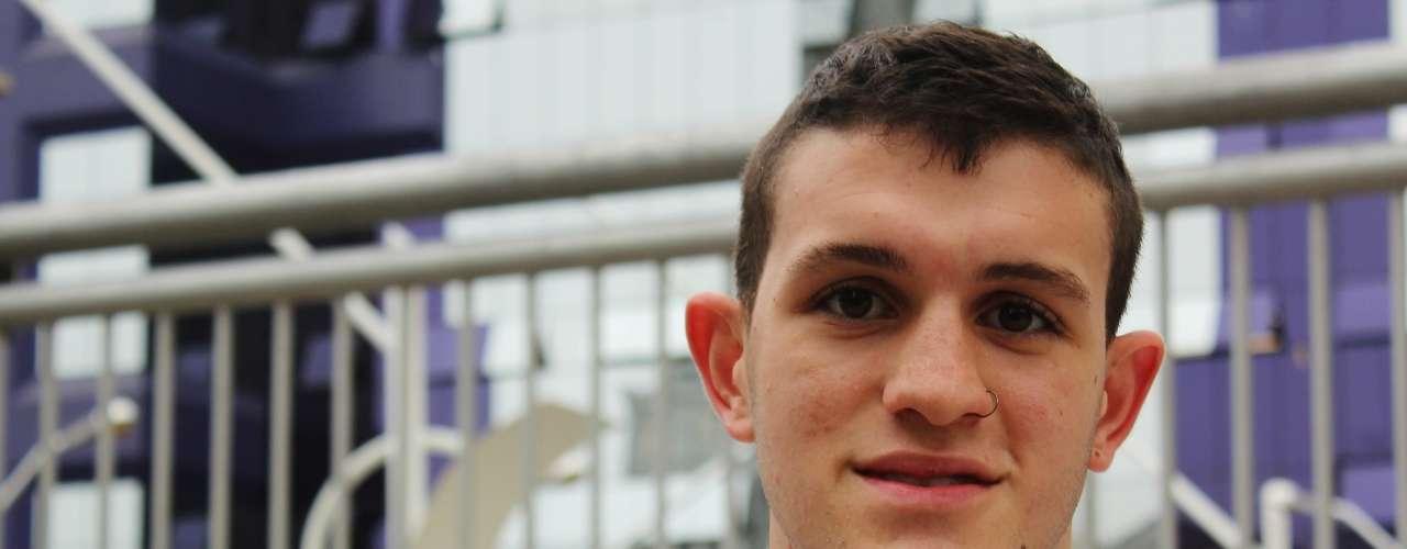 São Paulo - Rodrigo Manzo, 23 anos, conta que a prova foi muito mais de interpretação do que de conhecimento dos temas propostos