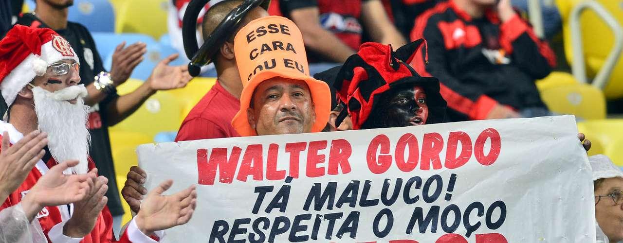 06/11: Flamengo x Goiás