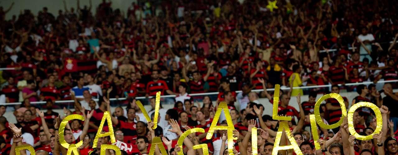 23/10: Flamengo x Botafogo