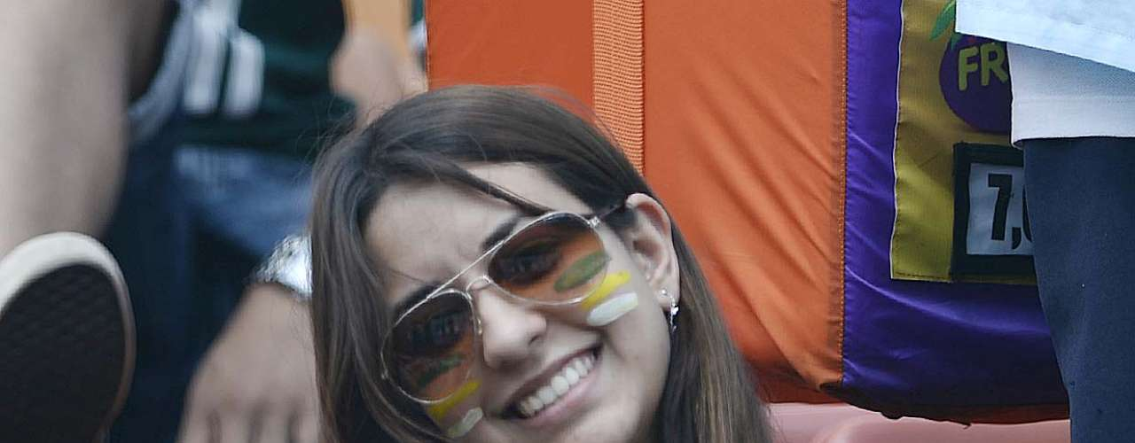 26/10: Palmeiras x São Caetano