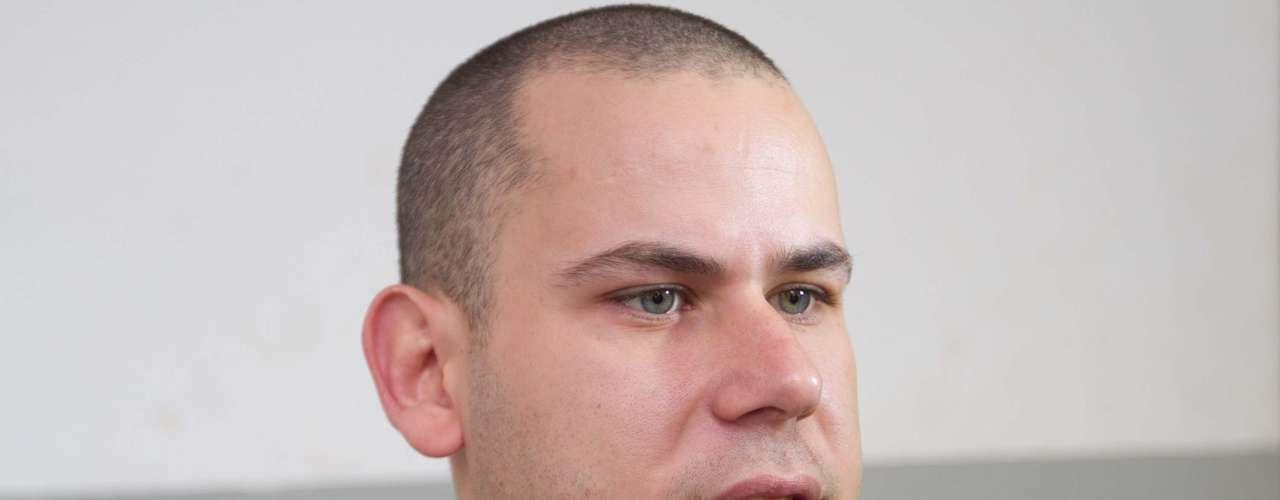 10 de novembro - O padrasto de Joaquim teve prisão temporária decretada
