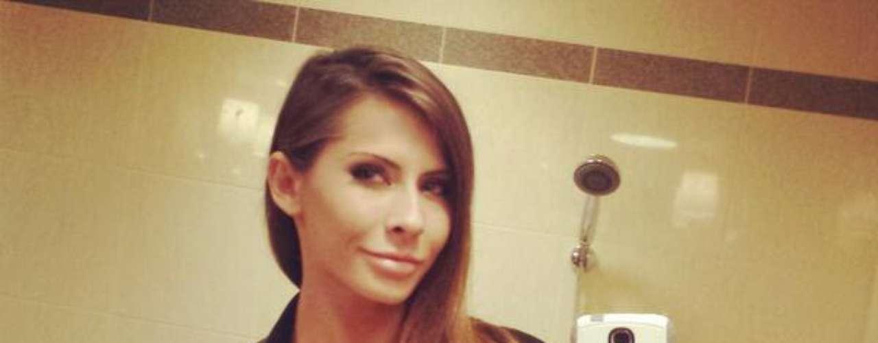 Atriz pornô alemã, Madison Ivy se tornou uma torcedora ilustre do San Francisco 49ers, atual vice-campeão da NFL. Em sua conta no Twitter, ela não hesita em postar fotos altamente provocantes expressando a torcida pela equipe californiana. Os seguidores dela aproveitam