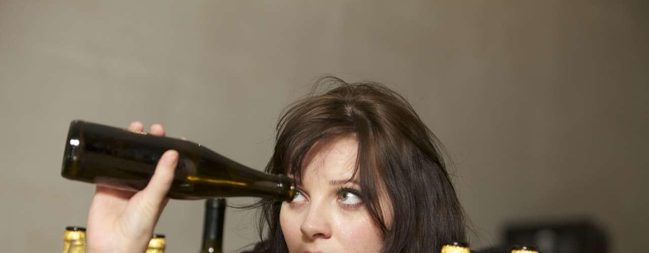 85% dos homens ouvidos pelo instituoconsideram inaceitável que a mulher fique bêbada
