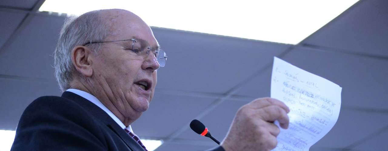 Advogado da Portuguesa, João Zanforlin tenta reverter punição concedida em primeira instância