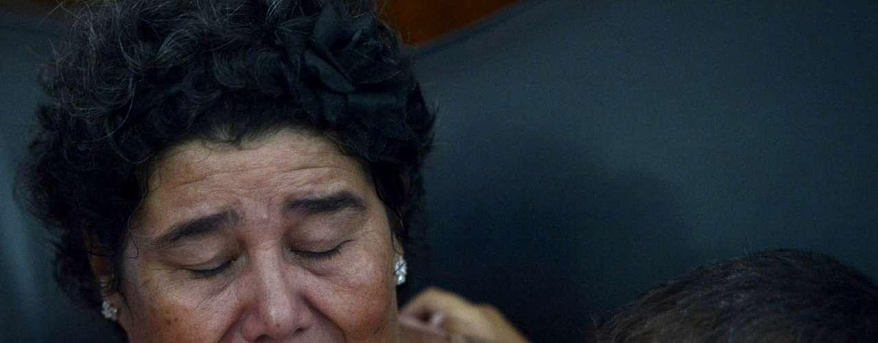 Personagem de 'Babilônia 2000' lamentou a morte de Eduardo Coutinho