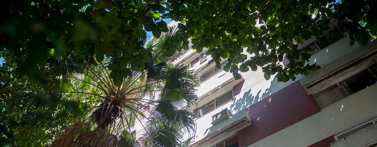 Coutinho foi encontrado ontem em seu apartamento no Jardim Botânico, zona sul do Rio, morto a facadas