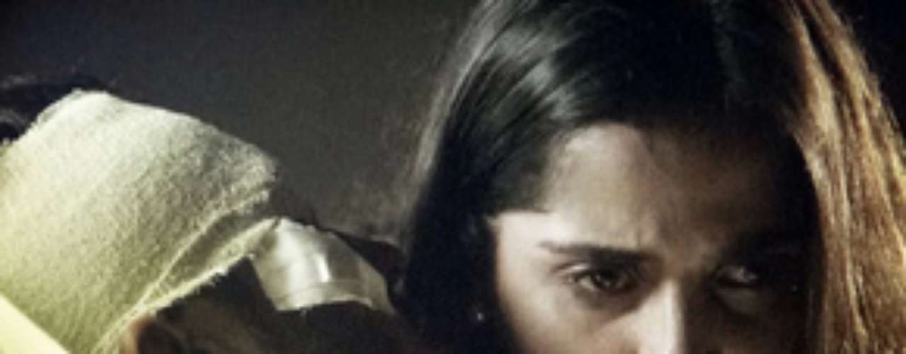 Virgílio conta sobre a briga com Laerte para a amiga