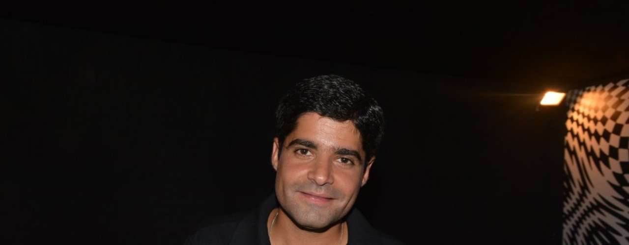 O Camarote Salvador recebeu muitas celebridades na noite dessa quinta-feira (27).  Na foto, ACM Neto