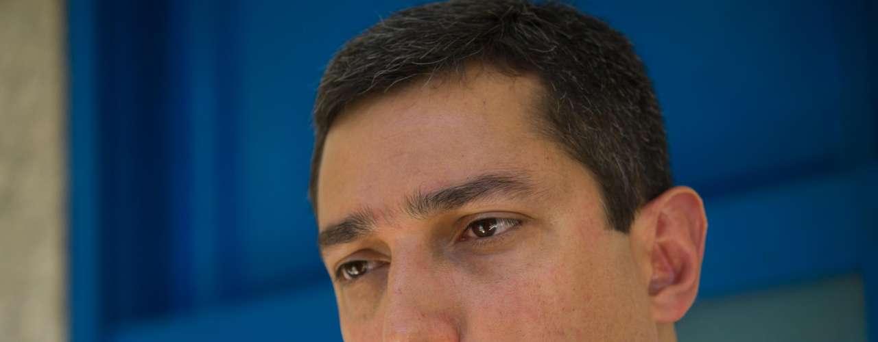 O porta-voz da PM, tenente-coronel Cláudio Costa, classificou a ação dos PMs como uma conduta que não é tolerável
