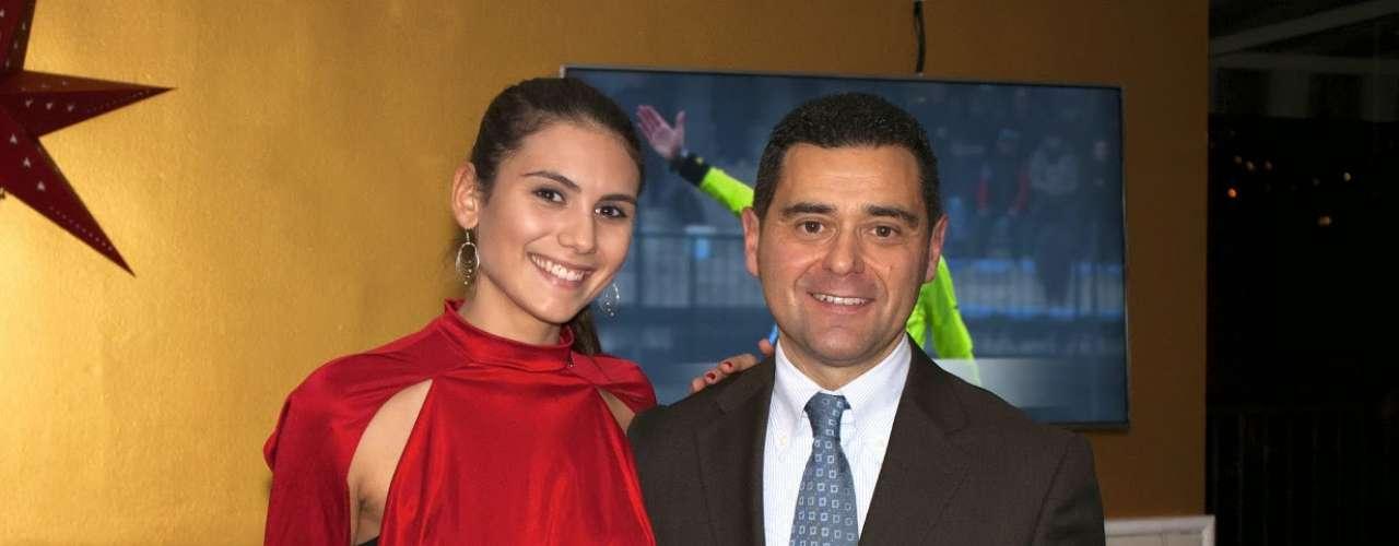 Elena Tambini apita partidas do Campeonato Italiano feminino de futebol e de torneios de juniores. Imprensa local, no entanto, espera ver a jovem de 25 anos em confrontos da Série A masculina