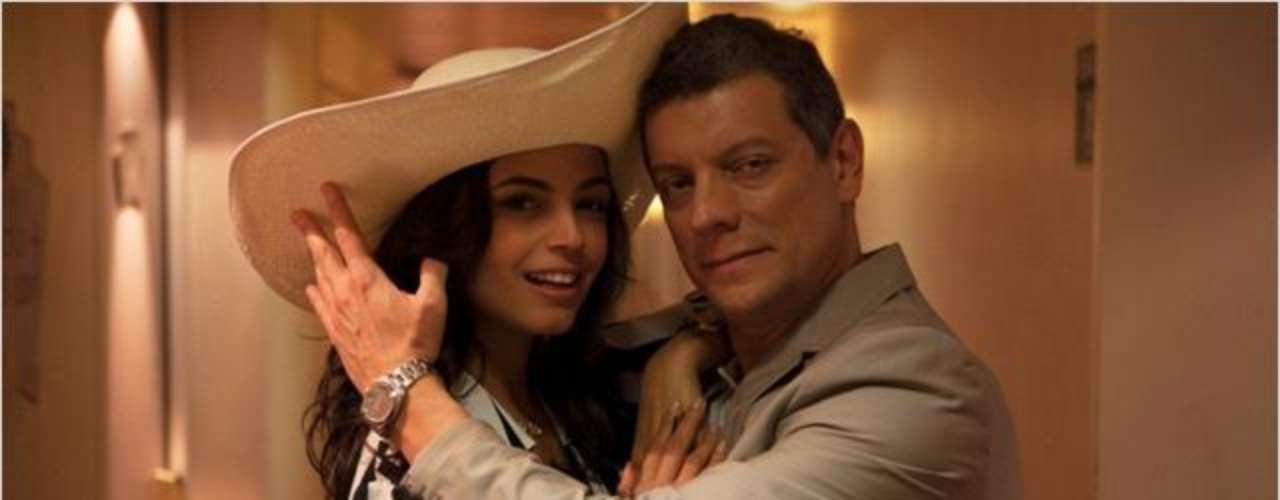 O filme 'SOS - Mulheres Ao Mar' estreia nesta quinta-feira (20) nos cinemas. O longa tem no elenco Giovanna Antonelli, Reynaldo Gianecchini, Fabíula Nascimento, Thalita Carauta e Marcelo Airoldi