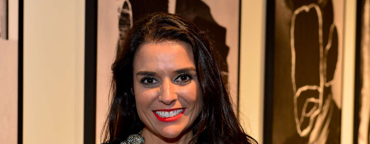 Alessandra Cozzi, 35 anos, empresária