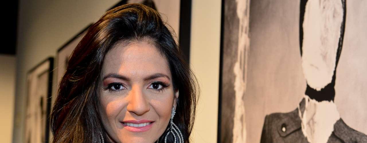 Ana Paula Valadão, 37, cantora