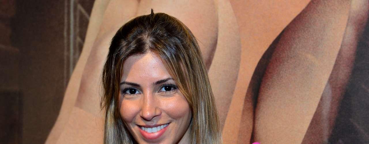 Deane Nogueira, 30 anos, estilista