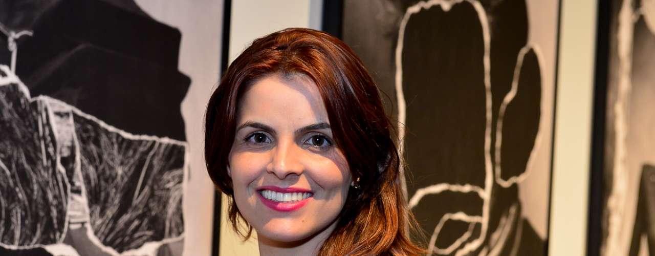Iva Regina, 29 anos, estilista