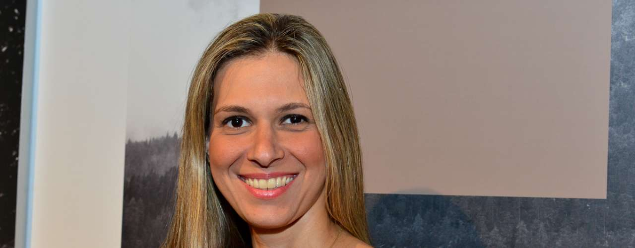 Raquel Becker, 38 anos, professora