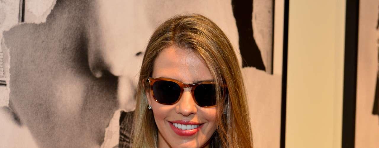 Talita Silverbergue, 29 anos, estilista