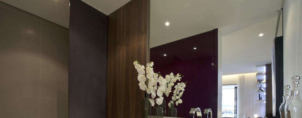 A tomada de decisão pela compra de um apartamento é feita quase que 90% por causa do apartamento em exposição, garante a arquiteta Rose Jung