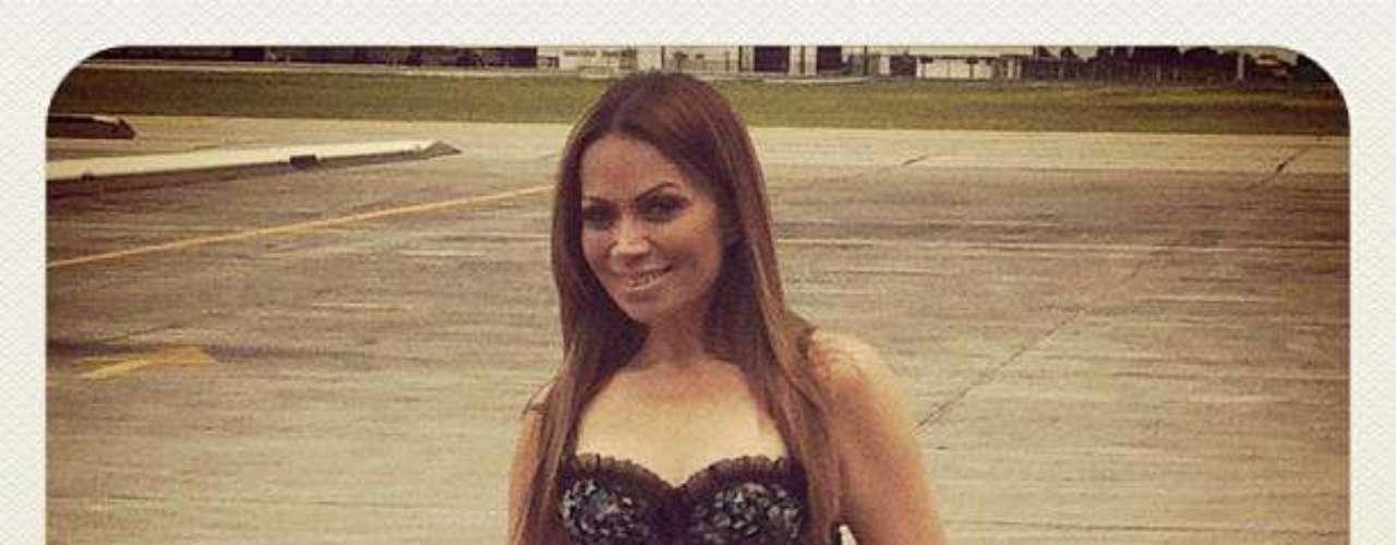Solange Almeida perdeu 55kg com a cirurgia de redução de estômago