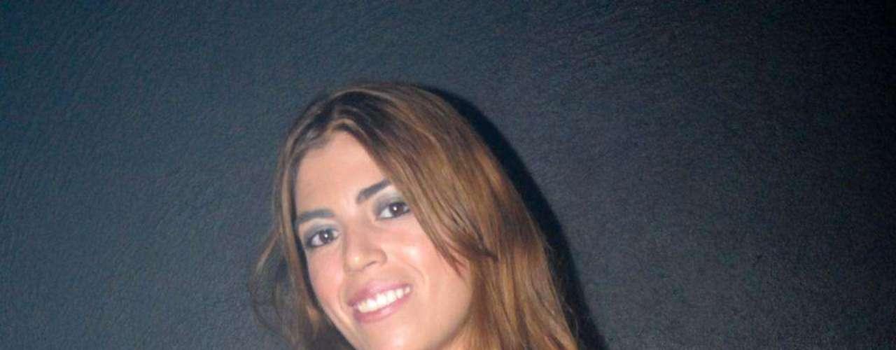 Raquel Pacheco, que ficou conhecida como Bruna Surfistinha, colocou silicone nos seios quando ainda era adolescente, não se arrependeu, mas também não pretende aumentar as medidas do busto