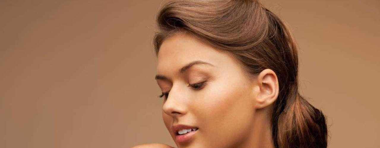 Tratamento feito com o Reaction poder ser realizado em qualquer cor de pele, inclusive as bronzeadas, e em qualquer época do ano