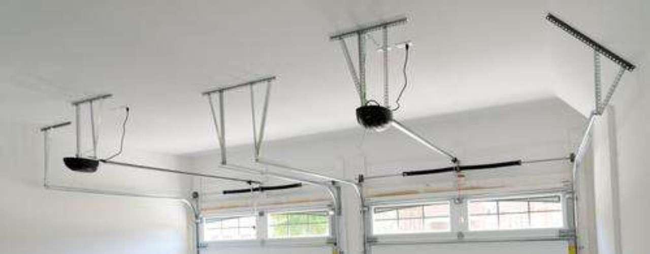 Para criar uma ambiente mais agradável, é recomendável criar espaço para a entrada de ar e de luz