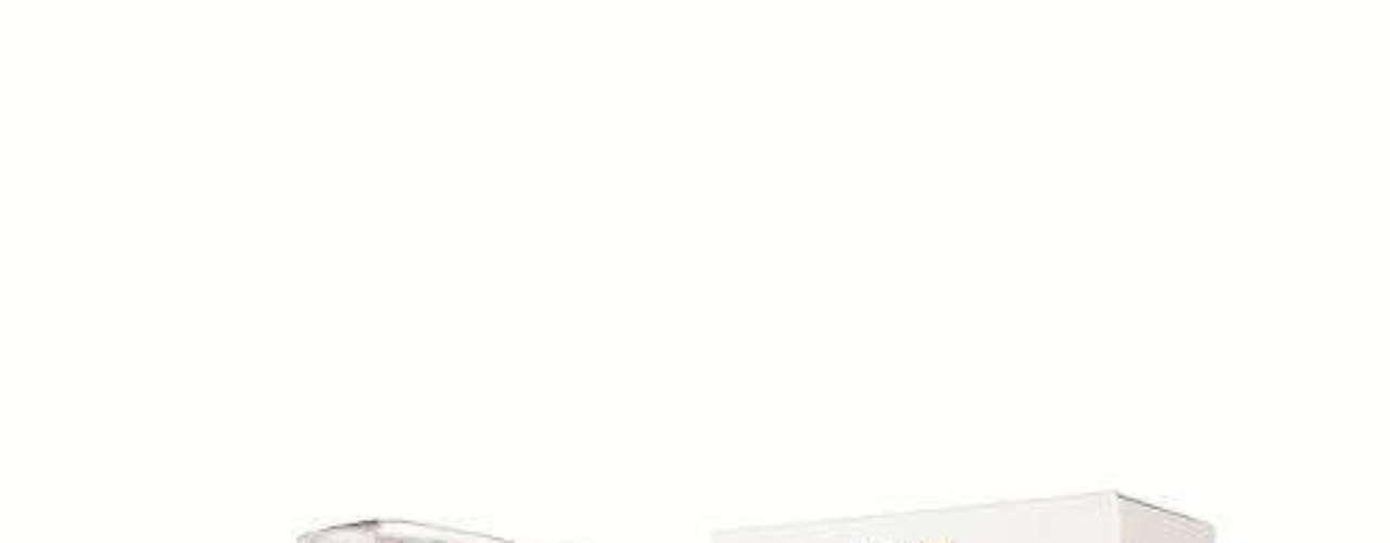 1. L´eau 2 ParKenzo pour Homme será lançado em junho e tem toques de gengibre, toranja, lavanda, cedro, entre outros. Preço: R$ 234 (100 ml). Tel.: 0800-170506