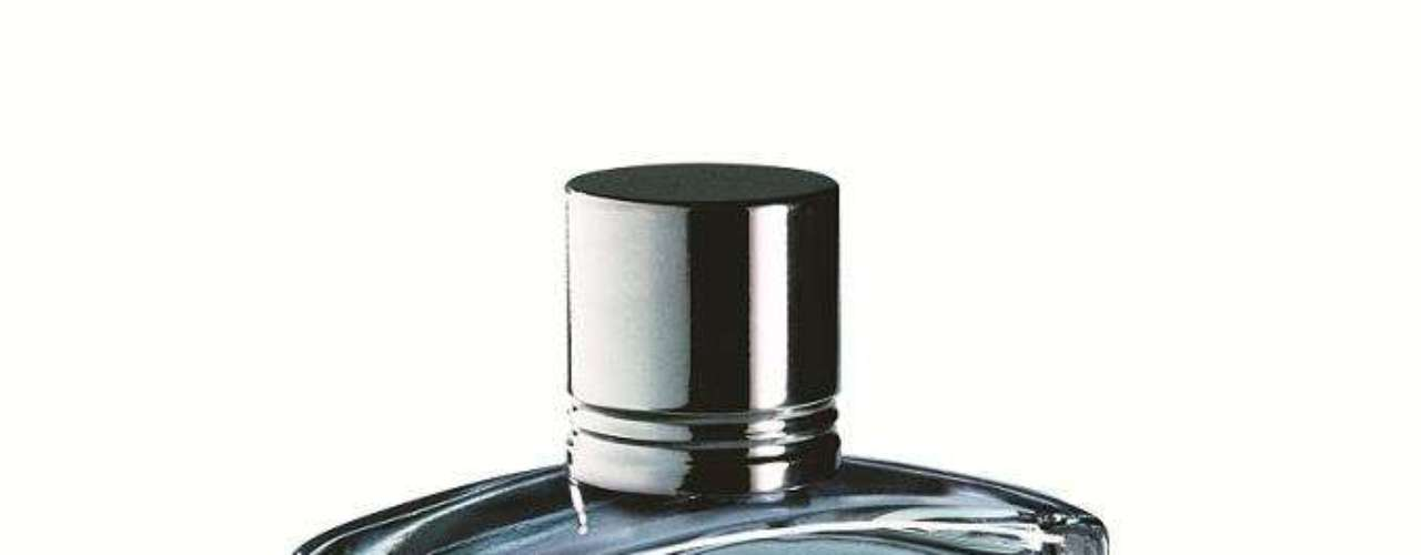 7. Patrick Dempsey Legacy Eau de Toilette, da Avon, possui extrato de manjericão, além de musgo molhado. Preço: R$ 67 (75 ml). Tel.: 0800-708-2866